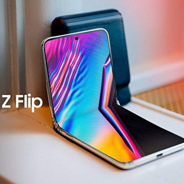Galaxy Z Flip стал самым продаваемым складным устройством в 2020 году (maxresdefault 8)