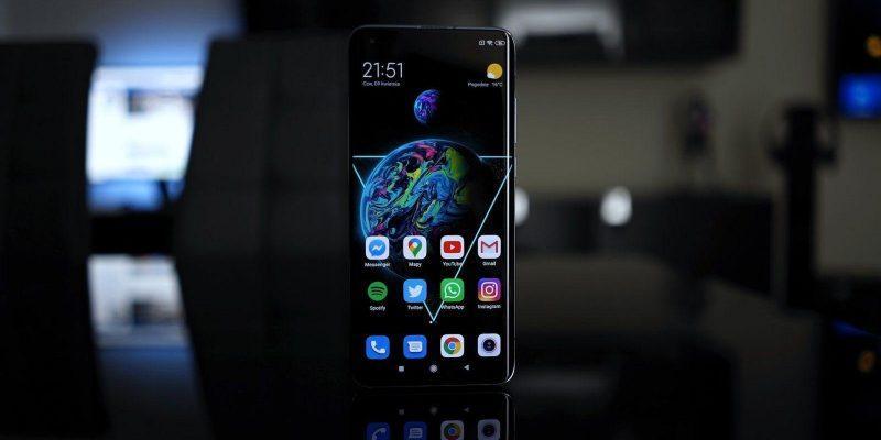 В сети появились новые подробности о Xiaomi Mi 10 Pro Plus (mi10 pro 8)
