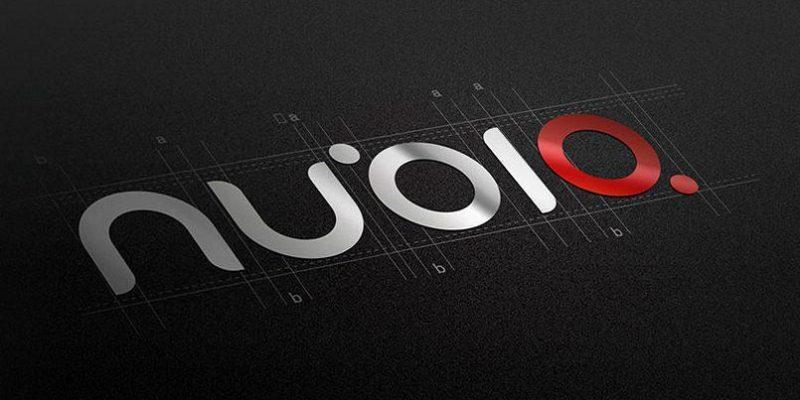 Nubia представила роутер Red Magic Wi-Fi 6 Gaming Router (nubia logo graphic 1)