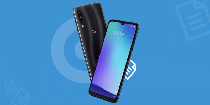 ZTE Blade A7s получил одобрение Bluetooth SIG (obzor zte blade a7 2020 glavnoe foto 1280x720 1)
