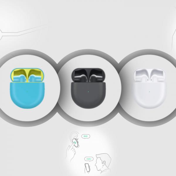 Наушники OnePlus Buds будут стоить меньше 100 долларов (oneplus buds tear)