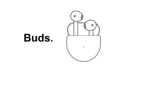 OnePlus выпустит свои первые беспроводные наушники 21 июля (oneplus buds)