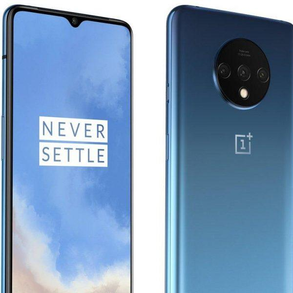 Новый смартфон OnePlus 8T был замечен на Geekbench (oneplus7t preview)