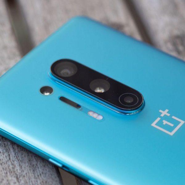 OnePlus может выпустить ещё один бюджетный смартфон (oneplus 8 pro 4)