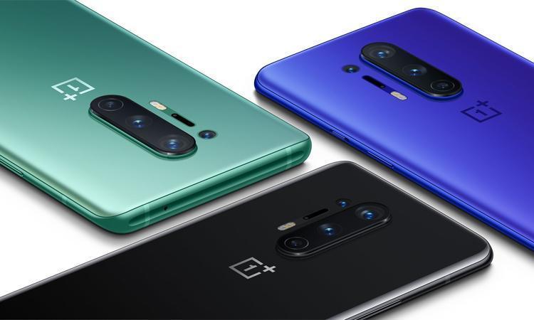 Новый смартфон OnePlus 8T был замечен на Geekbench (op1)