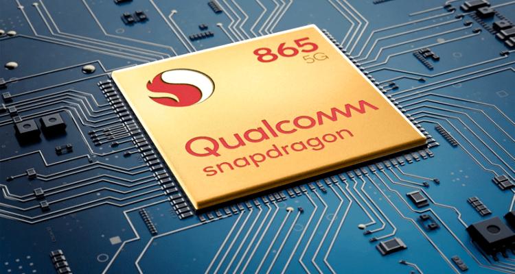 5G обеспечил рост выручки на мировом рынке процессоров для смартфонов (qualcomm snapdragon 865 5g mobile platform hero image 800x450 1)