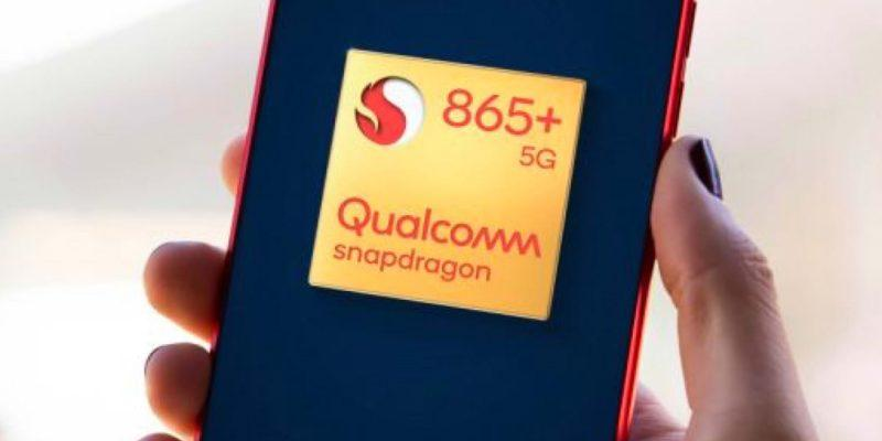 Вот какие смартфоны получат флагманский чип Snapdragon 865 Plus (qualcomm snapdragon 865 plus samyi mshhnyi v mire protsessor 0)