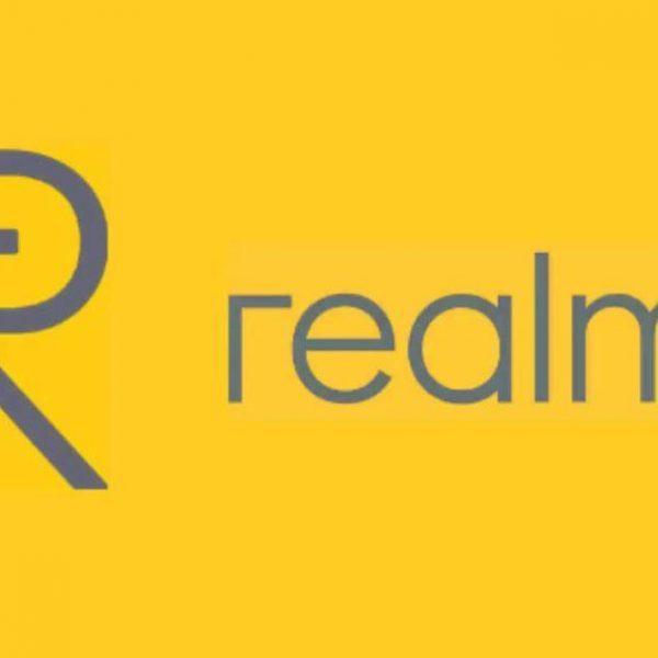 Realme выпустит робот-пылесос (realme logo 1080x608 1)