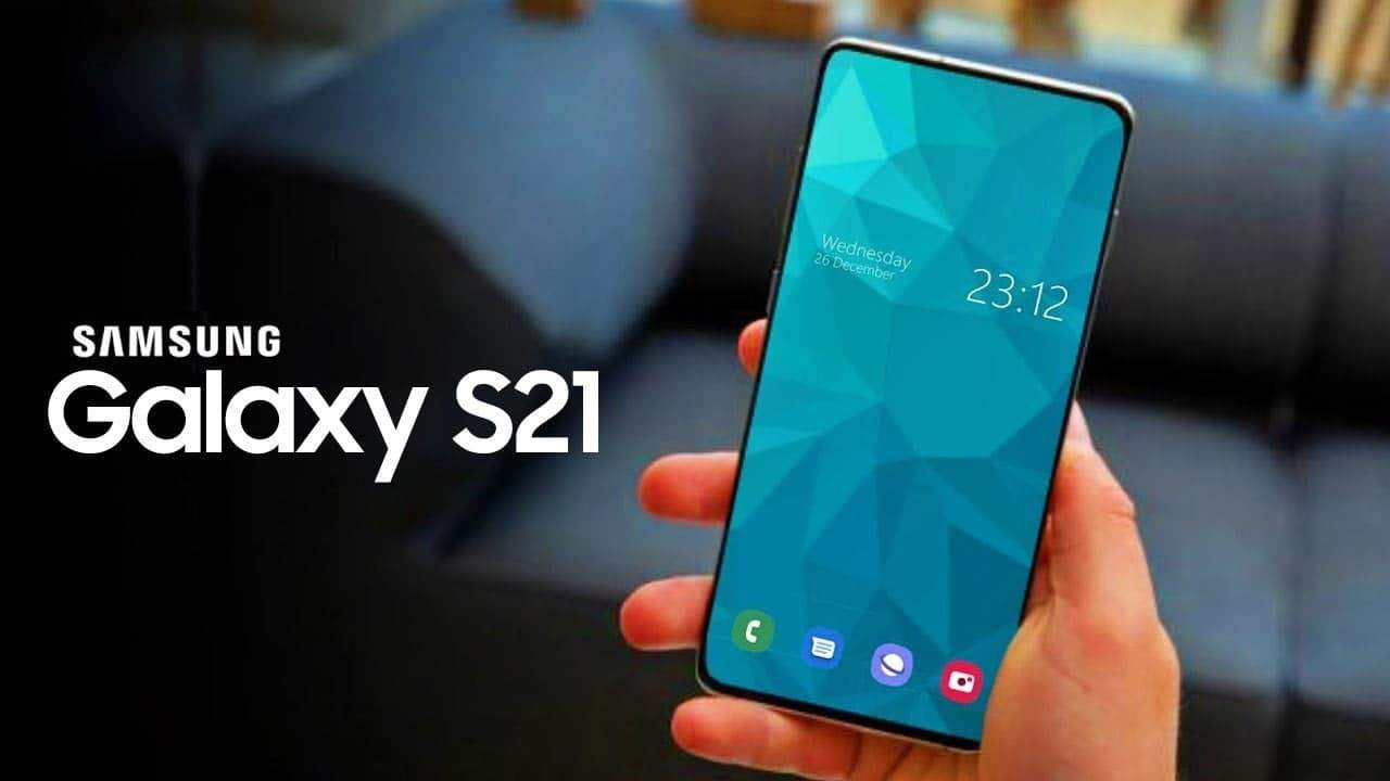 Серия Samsung Galaxy S21 во время разработки получила кодовое название Galaxy U (s21)