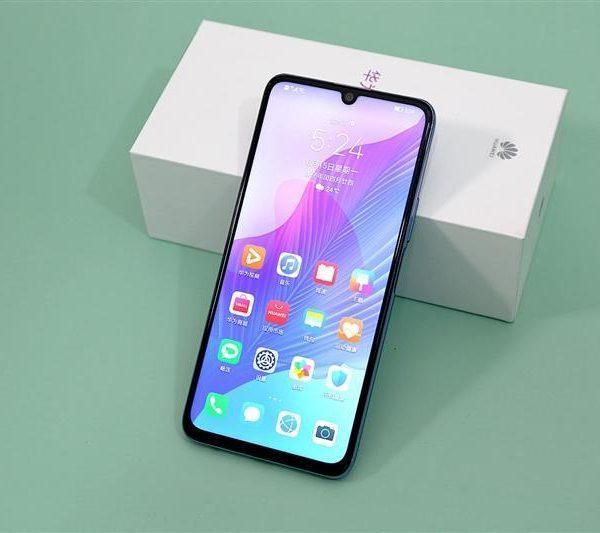 В сети появились характеристики потенциального Huawei Enjoy 20s (s b9988e3f38434323a670533e4f1a7fe9)