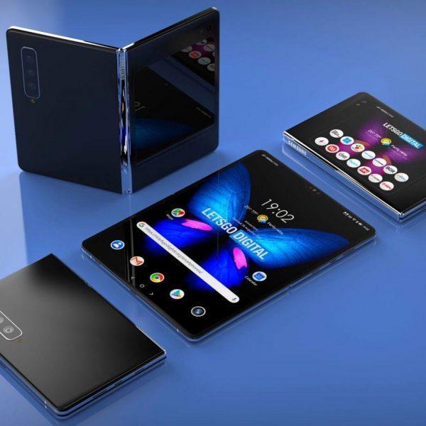 Samsung Galaxy Fold 2 не выйдет 5 августа (samsung galaxy fold 2 0 1)