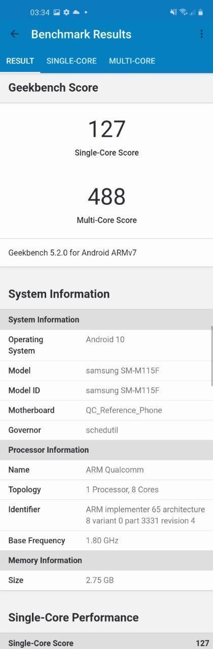 Обзор Samsung Galaxy M11. Народный смартфон (samsung galaxy m11 10)