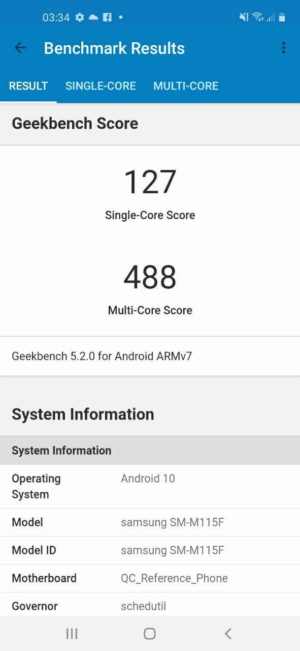 Обзор Samsung Galaxy M11. Народный смартфон (samsung galaxy m11 11)