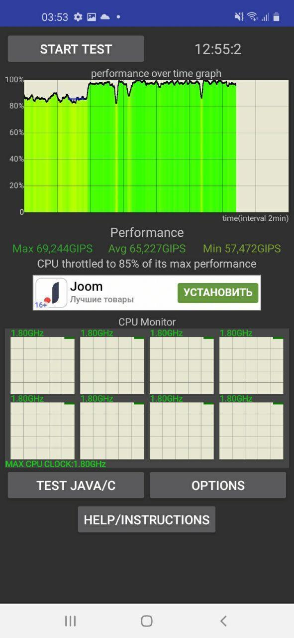 Обзор Samsung Galaxy M11. Народный смартфон (samsung galaxy m11 6)