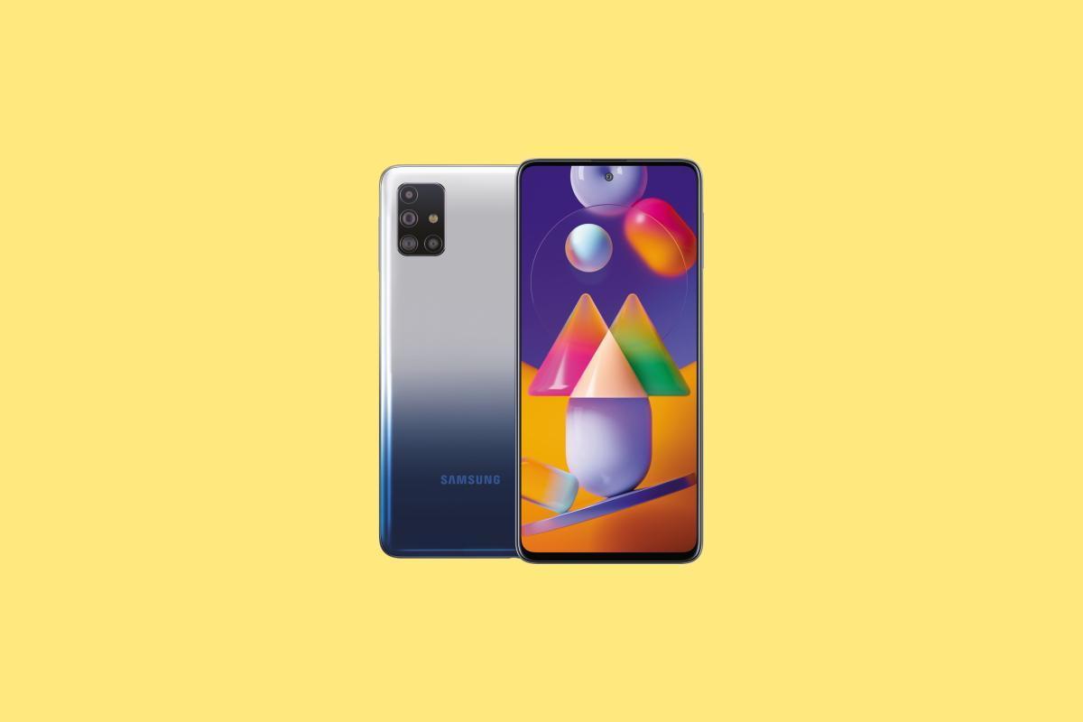 Samsung представила бюджетный смартфон Galaxy M31s (samsung galaxy m31s feature image 3)