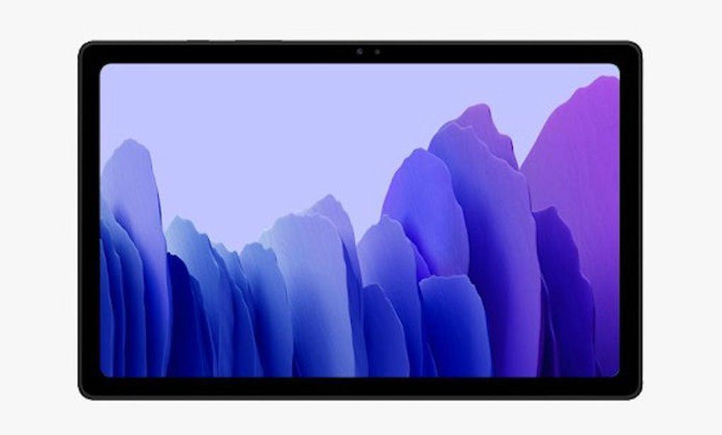 В сеть опубликовали характеристики планшета Samsung Galaxy Tab A7 2020 (samsung galaxy tab a7 2020 image)