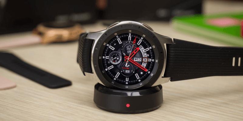 Живые фото Samsung Galaxy Watch 3 демонстрируют часы во всей красе (samsung galaxy watch 3 wins bluetooth certification in five different variants)