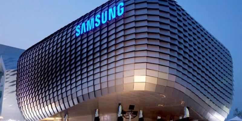 Samsung вслед за Apple планирует перестать комплектовать смартфоны зарядными устройствами (samsung main office)