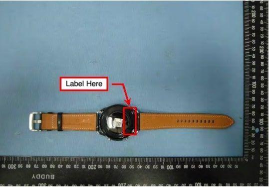 Живые фото Samsung Galaxy Watch 3 демонстрируют часы во всей красе (screenshot 2020 07 07 at 9.20.23 am)