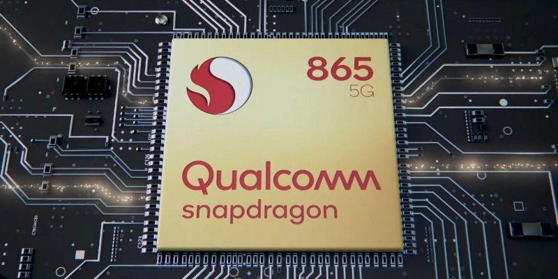 Qualcomm готовит Plus-версию процессора Snapdragon 865 (snap865)