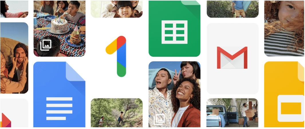 В Google One теперь можно хранить резервные копии системы с устройств Android и iOS (snimok 6)