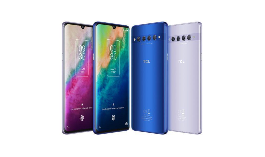 TCL запускает в России бюджетные смартфоны TCL 10 Plus и 10 SE (tcl 10 plus 1068x634 2)