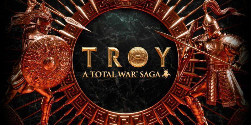 В сеть попали системные требования игры Total War Saga: Troy (tr)
