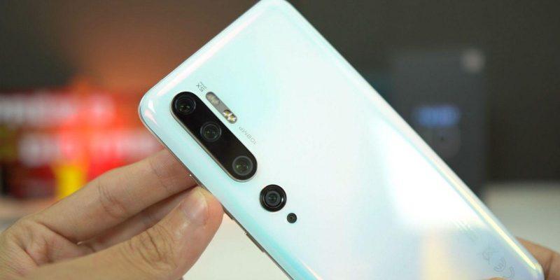 Xiaomi может представить дорогой флагман с Snapdragon 865+ (tugatech 2019 12 15 088eada7 ec33 4003 a0f4 615d4c6d67bf 1)