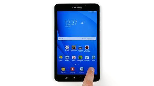 В сеть опубликовали характеристики планшета Samsung Galaxy Tab A7 2020 (unnamed 1)