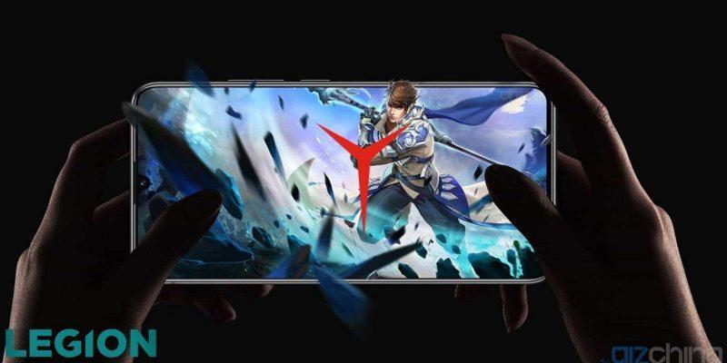 Интернет-магазин рассекретил характеристики игрового смартфона Lenovo Legion (untitled design 3 large)