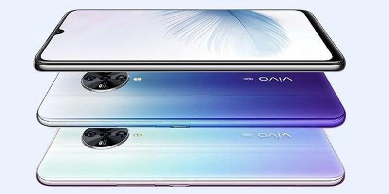 Новый смартфон Vivo серии S появится в следующем месяце (vivo s6 1280)
