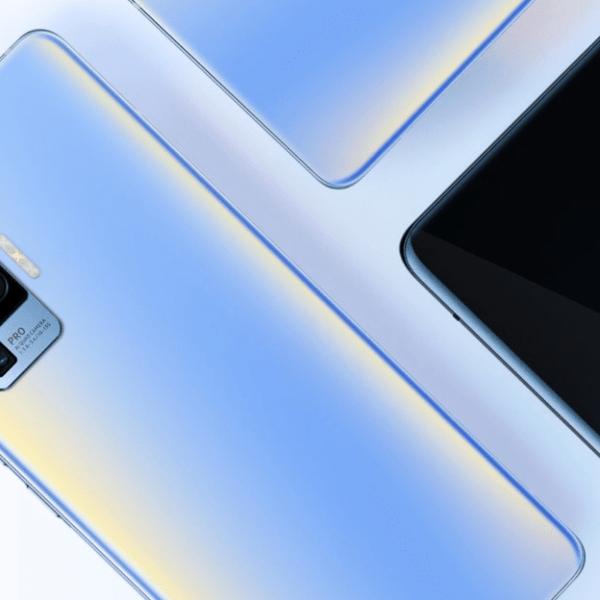 Глобальный запуск Vivo X50 и X50 Pro состоится в июле (vivox50 01)