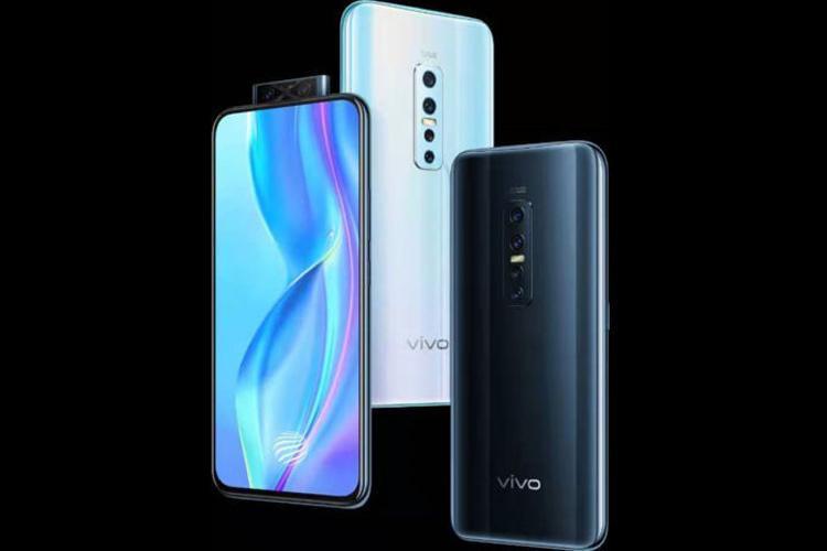 Новый смартфон Vivo серии S появится в следующем месяце (vs1)