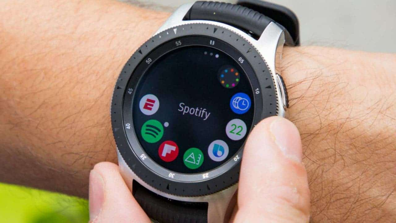 В приложении Galaxy Watch 3 Plugin нашли функции Samsung Galaxy Watch 3 (watch3)