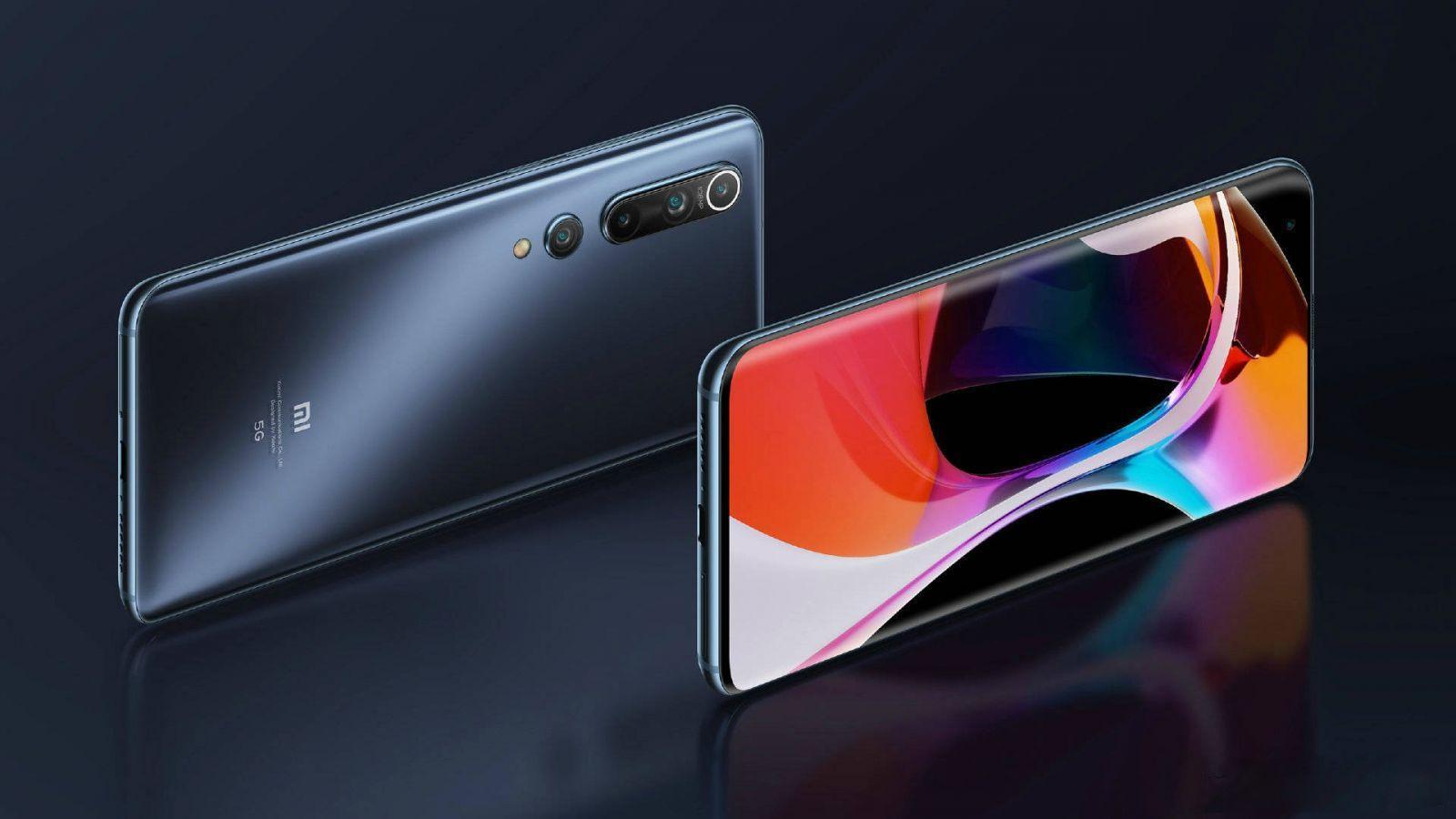 В сети появились новые подробности о Xiaomi Mi 10 Pro Plus (xiaomi mi 10 mi 10 pro 12)
