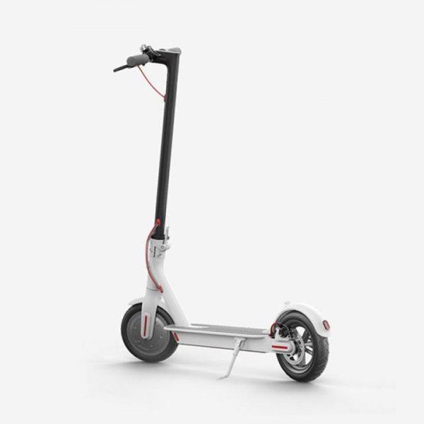 Xiaomi представила электрический самокат Mi Electric Scooter 1S за 399 евро (xiaomi mijia scooter 1s)