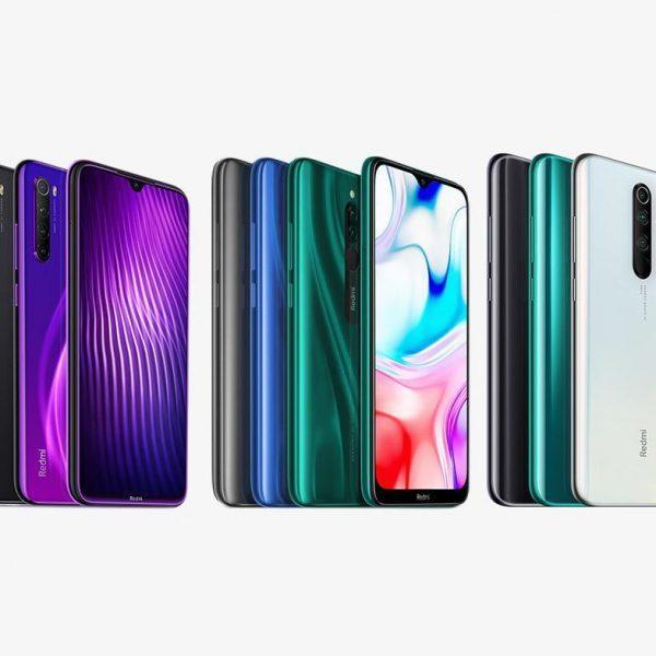 Redmi планирует выпускать компактные смартфоны (xiaomi redmi 8 seires)
