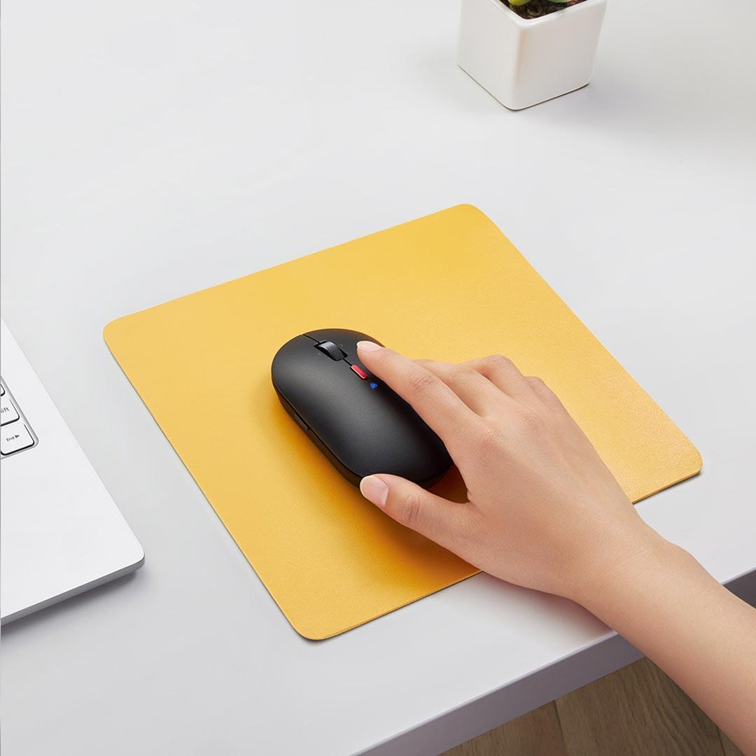 Xiaomi выпустила мышку с поддержкой голосового помощника (xiaomi xiaoai smart mouse 2)