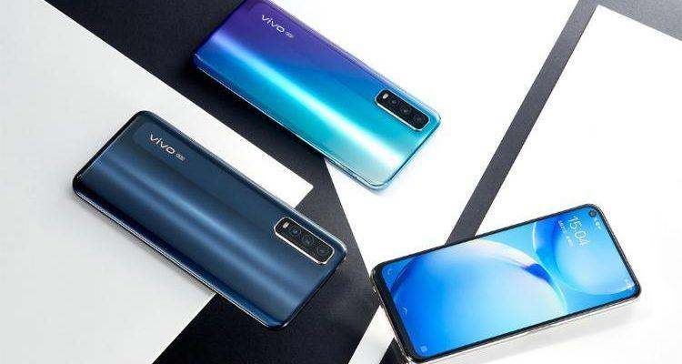 В сеть слили характеристики смартфона Vivo Y70 (y70s1)