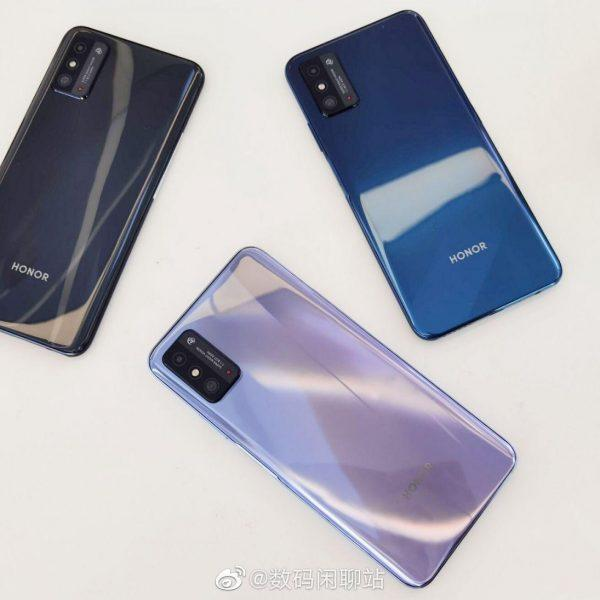 Honor представила 7-дюймовый смартфон Honor X10 Max (zhivye foto i vazhnye detali gigantskogo 709 honor x10 max picture2 0)