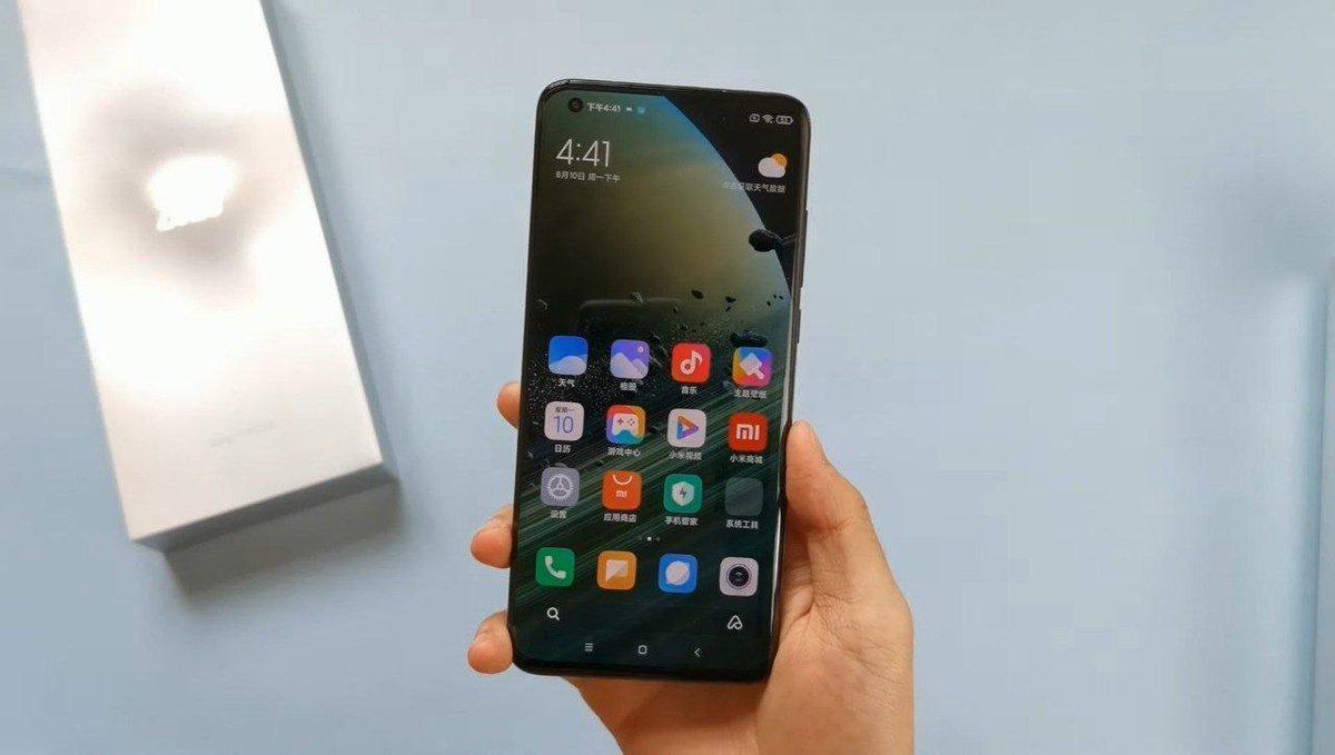 Видео распаковки Xiaomi Mi 10 Ultra просочилось в сеть за пару часов до релиза (1 3)