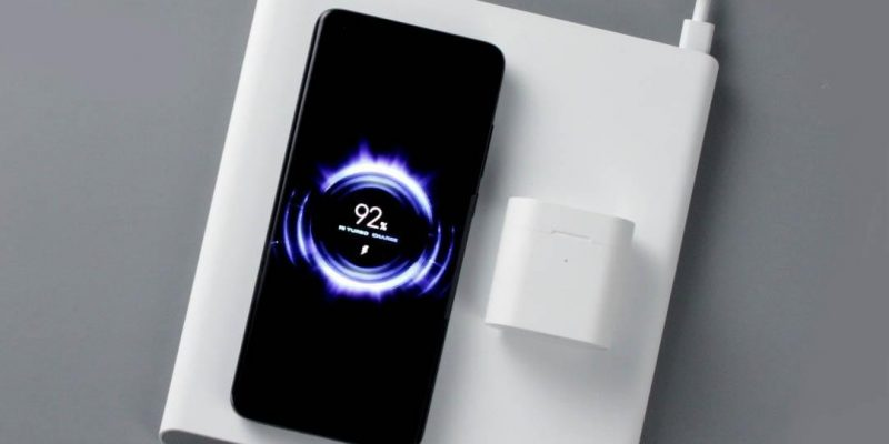 Xiaomi представила сразу три зарядных устройства (1 4)