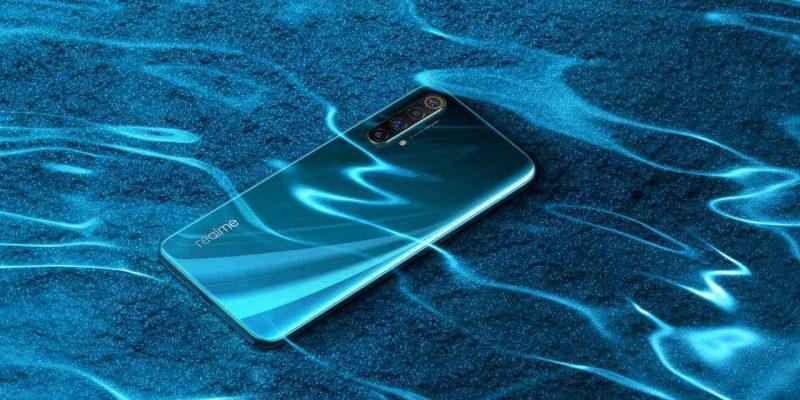 Смартфоны Realme 8 Series получат ёмкие батареи и быструю зарядку 65 Вт (111 148)