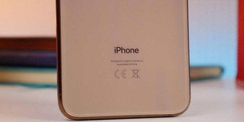 Apple может потерять права на товарный знак iPhone в Бразилии (148985 phones news two apple iphone 11 leaks reveal more details on what to expect in september image1 71p4hxbddj)