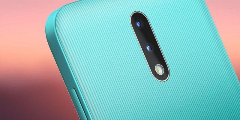 Раскрыты характеристики бюджетного смартфона Nokia 2.4 (1594627450 nokia 2 3 ta 1206 32gb15810231615398)
