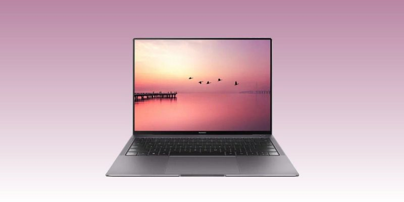 Core i7, 3К-экран и инновационный тачпад. Huawei представила MateBook X 2020 (1597775960 tizer poster huawei matebook x 2020 raskryvaet dve rasczvetki)