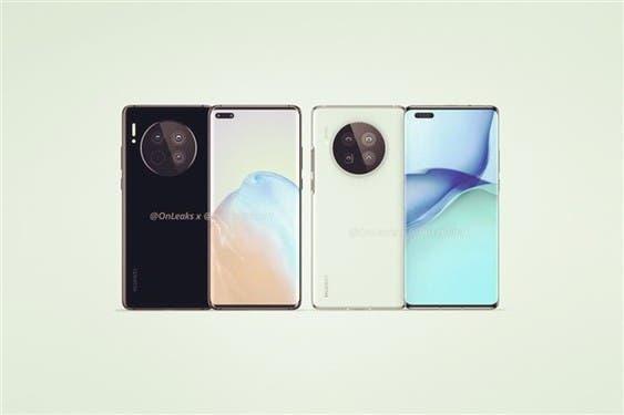 Стоимость Huawei Mate 40 Pro стартует от 860 долларов (1759438)