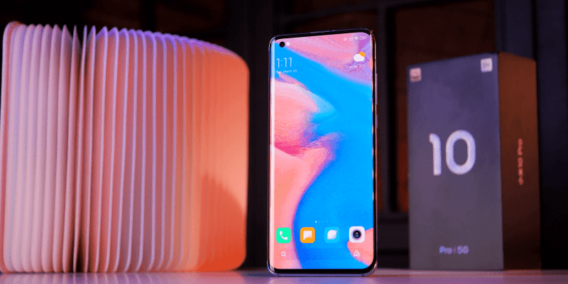 Xiaomi подтвердила запуск ещё одного флагмана - Mi 10 Extreme Commemorative Edition (1 xiaomi mi 10 pro)