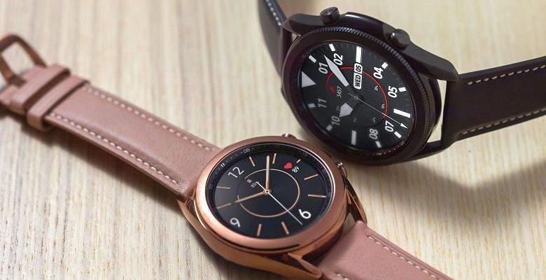 Samsung Galaxy Watch 3 позируют на живых фото прямо перед релизом (2 2)