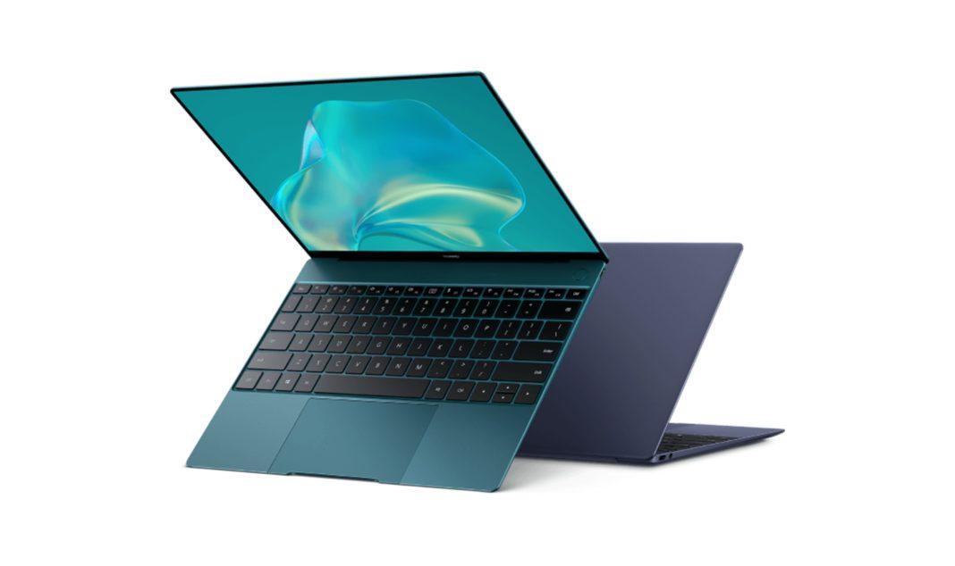 Core i7, 3К-экран и инновационный тачпад. Huawei представила MateBook X 2020 (2 3)